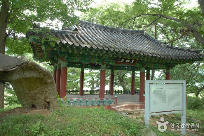 아산 맹씨 행단(맹사성 고택) 사진29