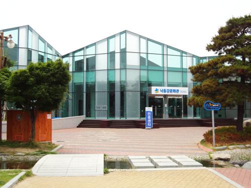 낙동강문화관 사진1