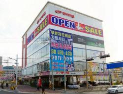 Lotte Hi-mart - Cheongju Terminal Branch (롯데 하이마트 (청주터미널점))