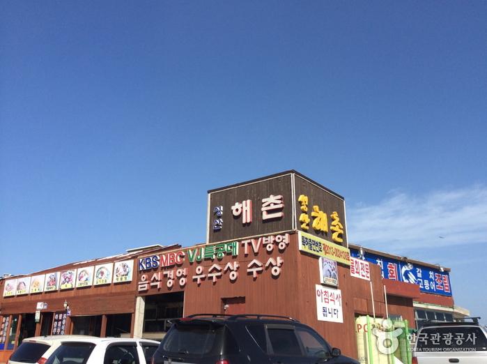 海村( 해촌 )