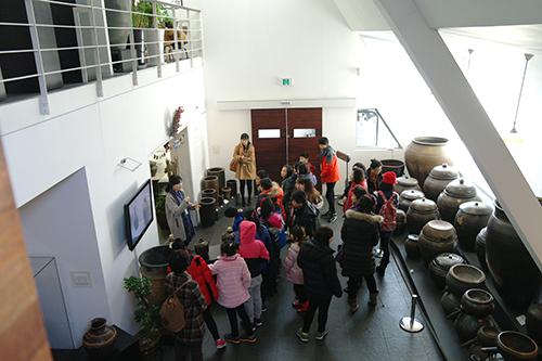 한향림옹기박물관