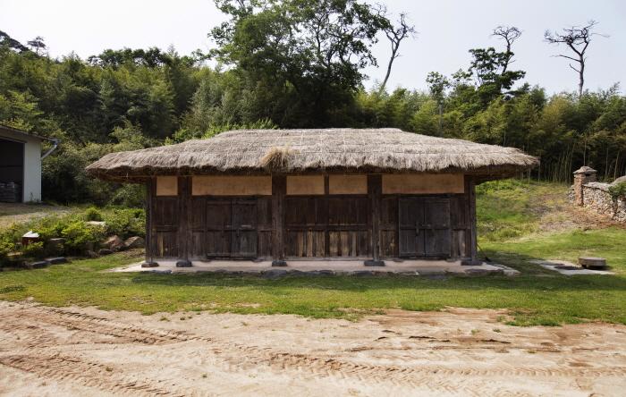 [명품고택] 태안 상옥리 가씨 고택