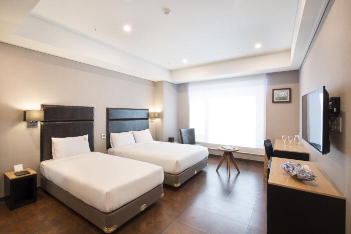 베니키아 프리미어 해운대 호텔 사진3