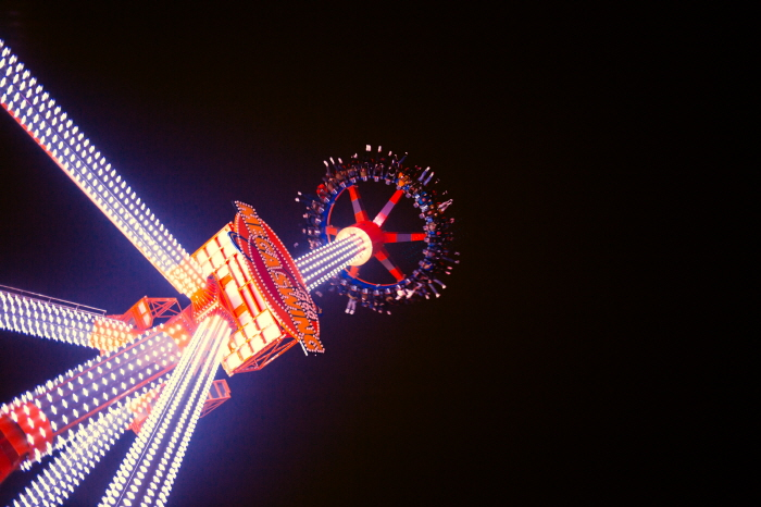 이월드 별빛축제  사진10