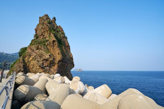 Puerto Jeodong (저동항)50