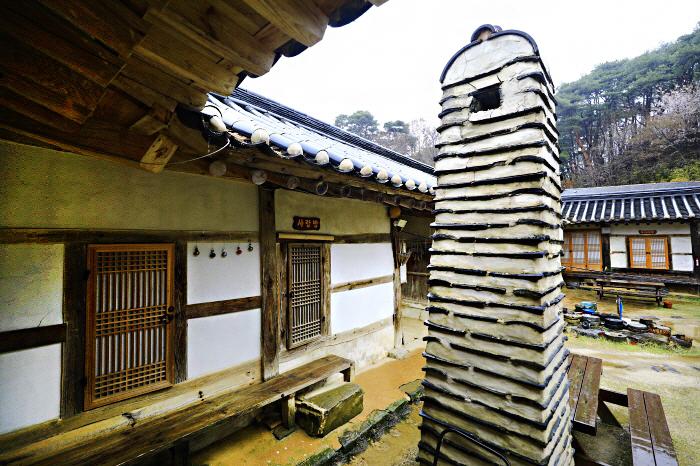 方基鈺家屋[韓国観光品質認証](방기옥가옥 [한국관광품질인증/Korea Quality])