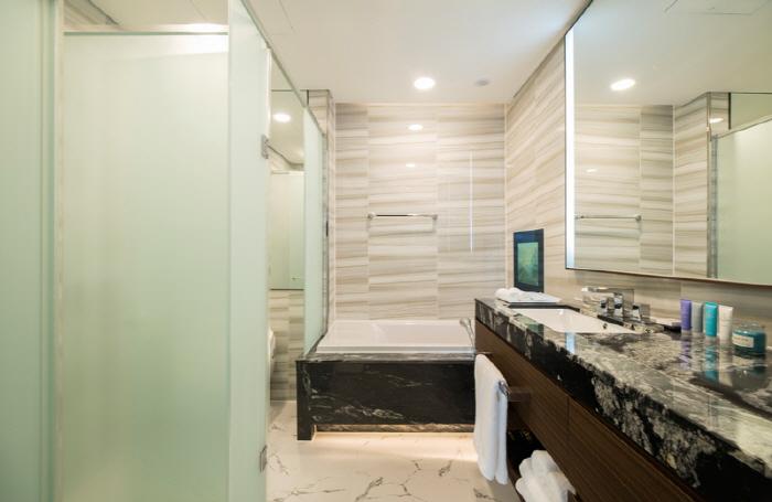 세인트존스 호텔_Corner Suite2