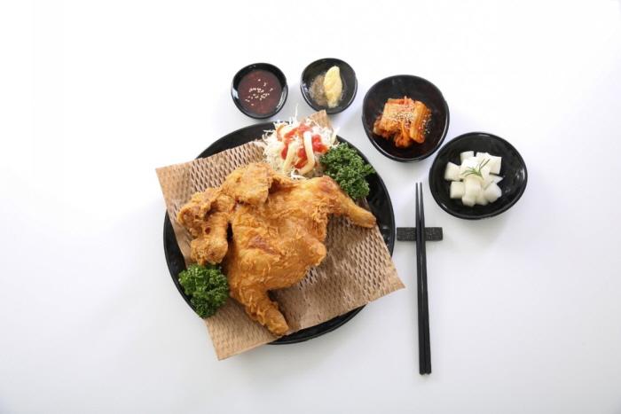 [백년가게]풍미통닭