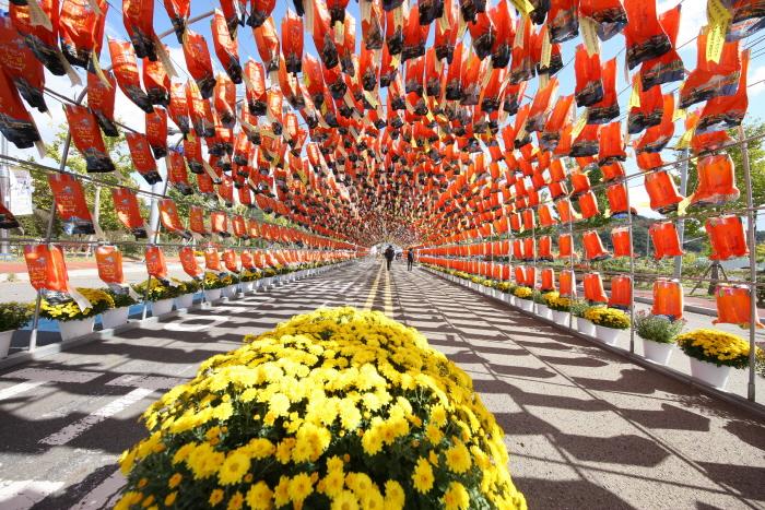 사천시농업한마당축제 2019