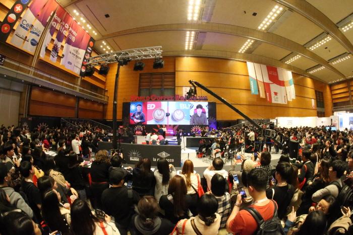 Seoul International Café Show (서울카페쇼)