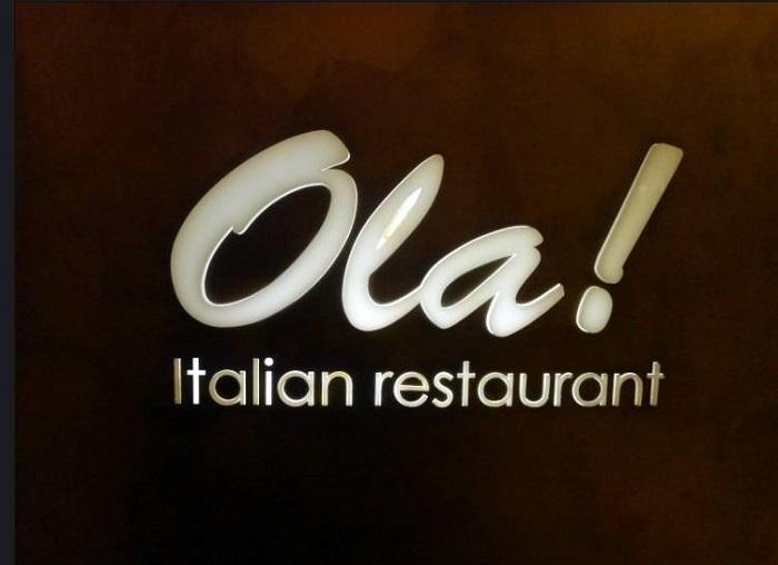 Ola6 パークセンター ( 올라6 파크센터 )