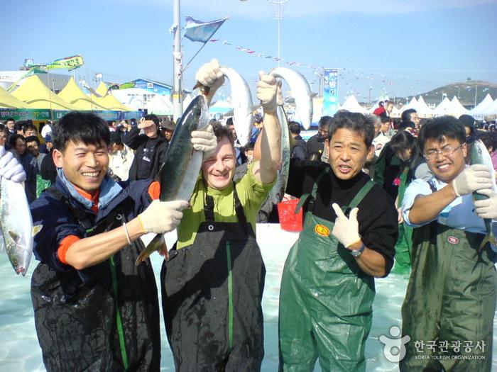Bangeo Festival (최남단...