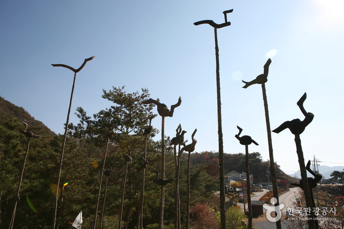 Neungkang Sotdae Art Museum (능강솟대문화공간)