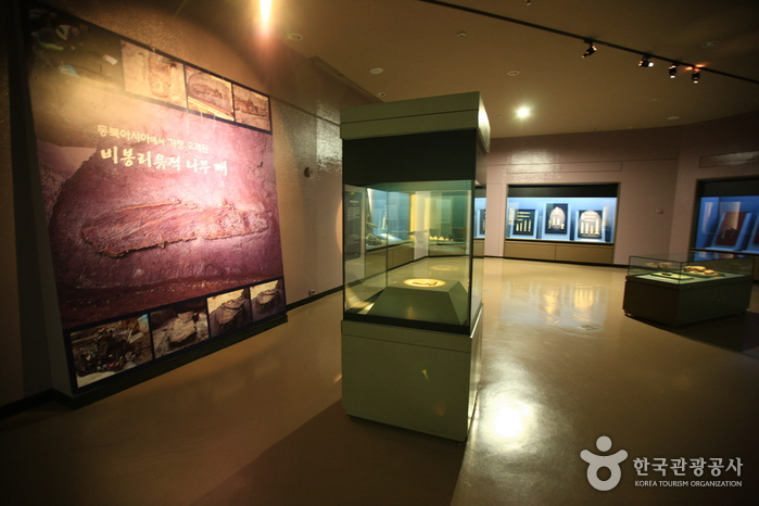 Gimhae National Museum (국립김해박물관)