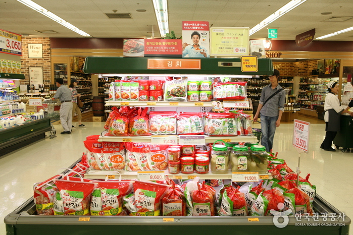 E-Mart - Yongsan Branch (이마트 (용산점))