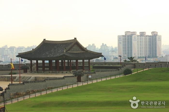 Yeonmudae (Dongjangdae) (연무대-동장대)