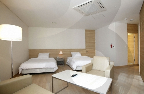 Best Western New Seoul Hotel ( )