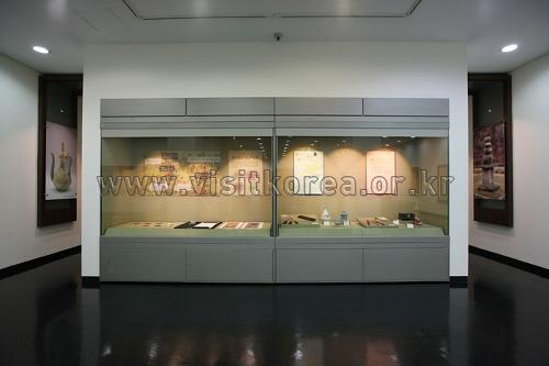 한양대학교박물관 사진48