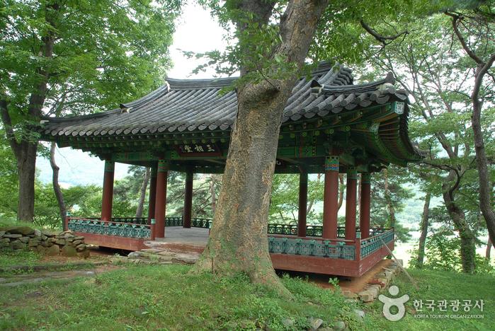 아산 맹씨 행단(맹사성 고택) 사진28