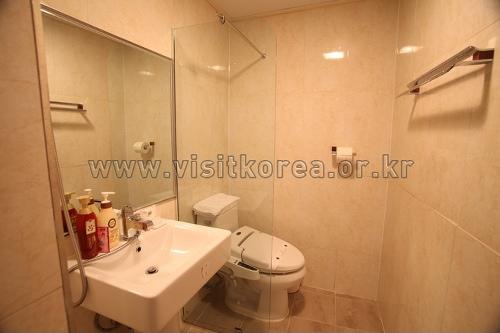 ジーエスホテル [韓国観光品質認証] (지에스호텔 [한국관광 품질인증/Korea Quality])