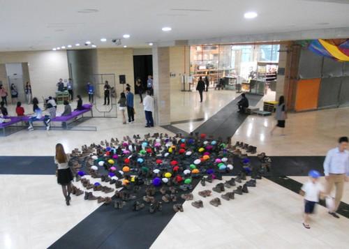 Busan Biennale (부산비엔날레)