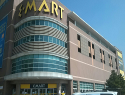 E-mart - Iksan Branch (이마트 익산점)