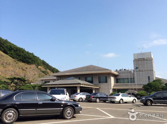 김포 SEASIDE 컨트리클럽