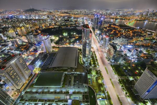 Gangnam City Tour
