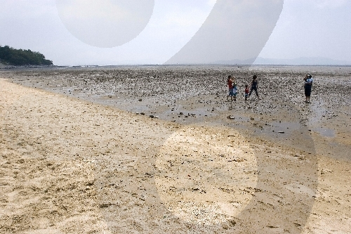 Dongmak Beach (강화 동막해변)