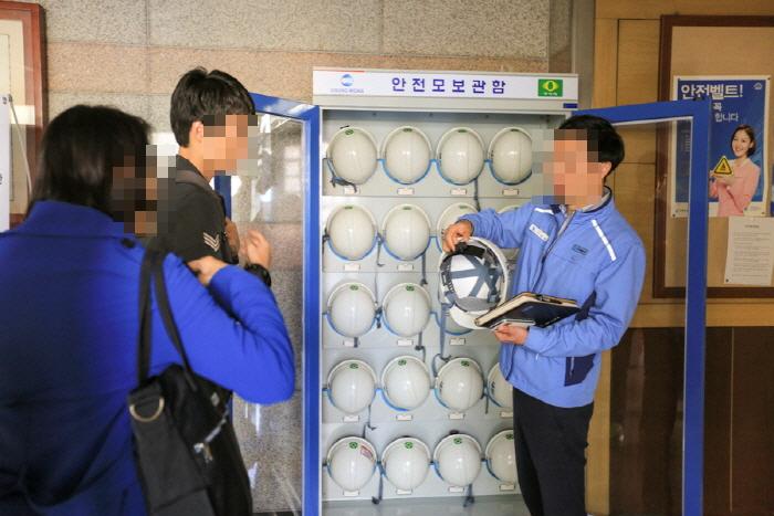 서울건설본부 (구 당인리 발전소) 사진2
