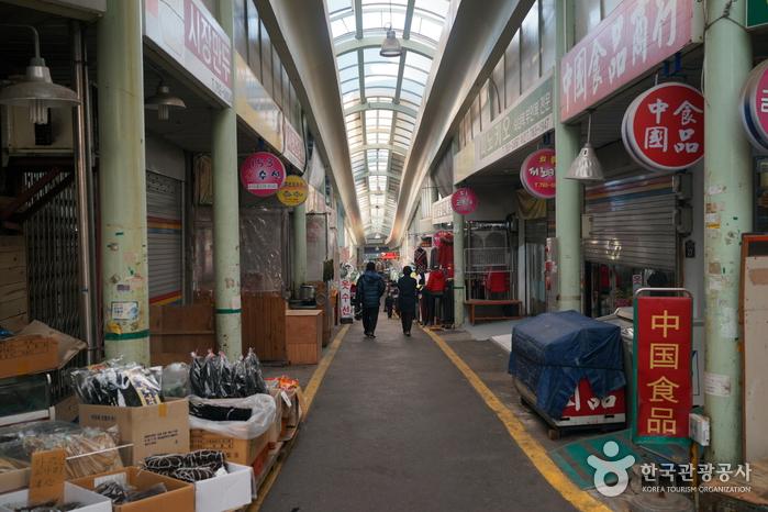 인천 현대시장