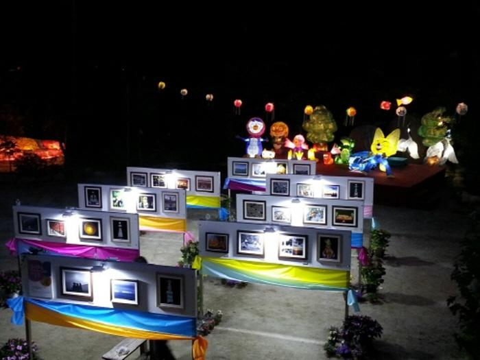 해인연등축제 2018  사진15