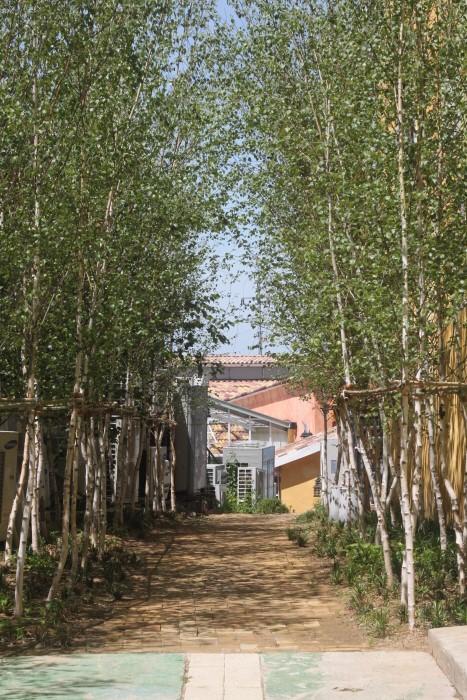 Provence Village (프로방스 마을)