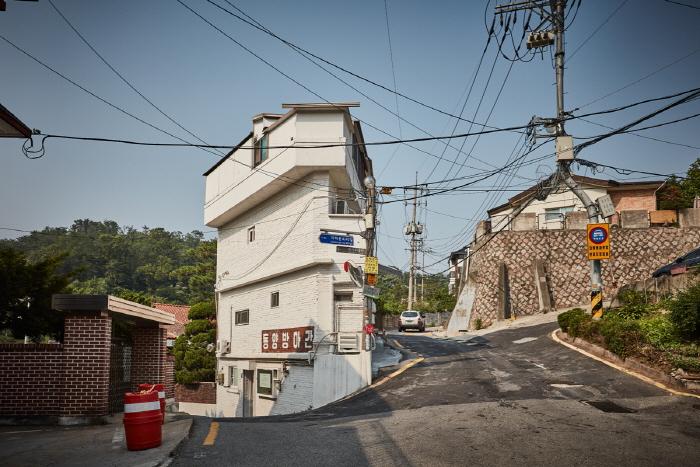 Buam-dong (부암동)