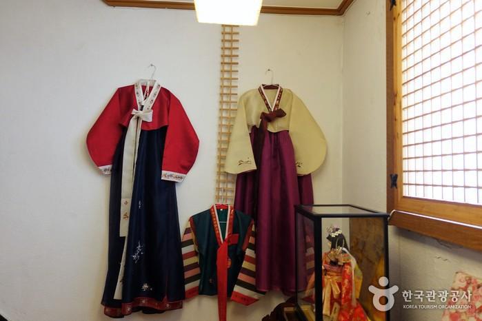 투어인하루미 게스트하우스[한국관광품질인증/Korea Quality] 사진6