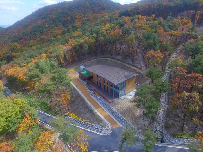 속리산 숲체험휴양마을 사진18