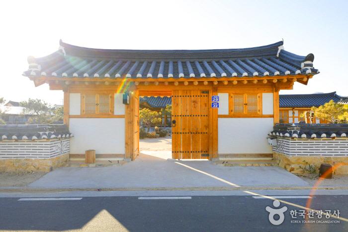 ワダムジョン[韓国観光品質認証](와담정[한국관광품질인증제/ Korea Quality])