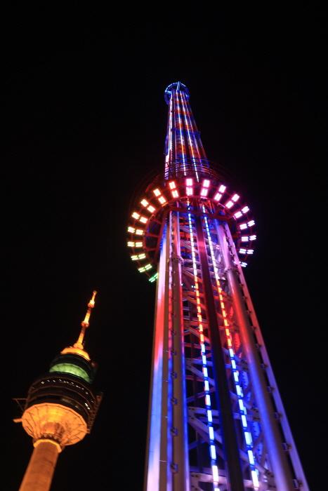 E WORLD星光節(이월드 별빛축제)9