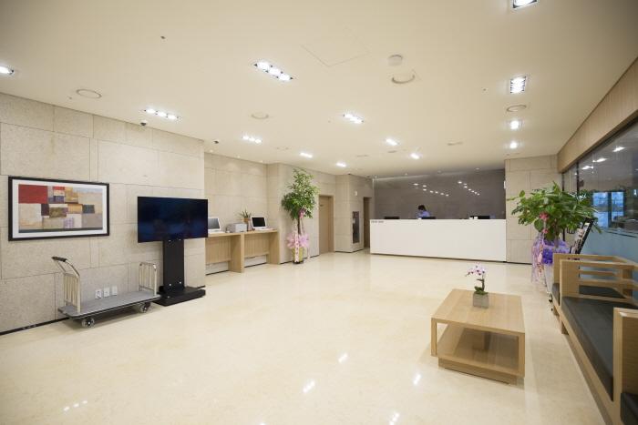 BESTWESTERN HAEUNDAE HOTEL [Korea Quality] / 베스트웨스턴 해운대호텔[한국관광 품질인증/Korea Quality]