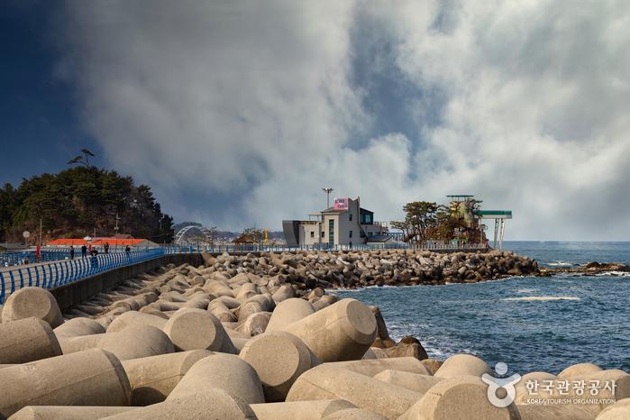 Hafen Namaehang (남애항)