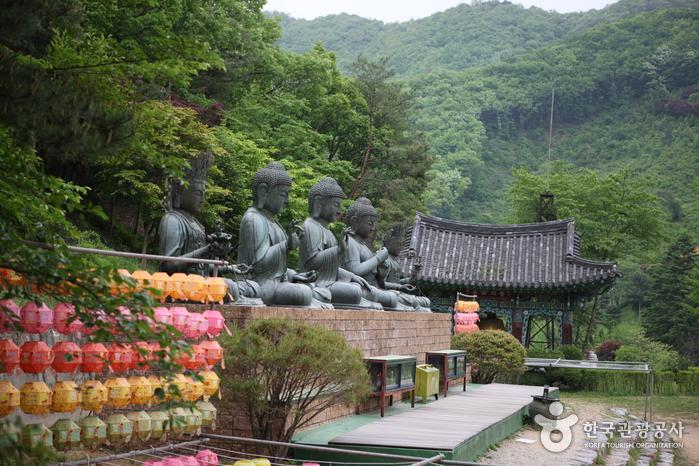 Wawoojongsa Temple (...