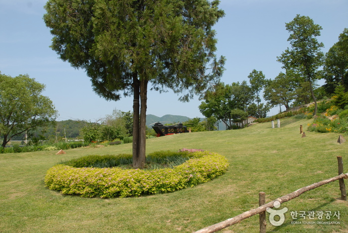 Pocheon View Garden (포천 뷰식물원)