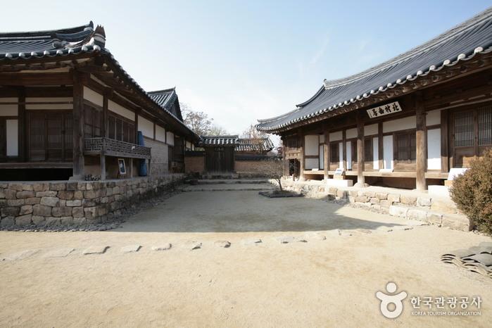 하회 북촌댁[한국관광품질인증제/ Korea Quality]