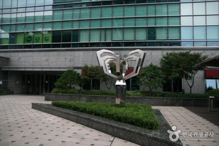 Xilaideng - Gwanyang Branch (희래등-아크로타워점)