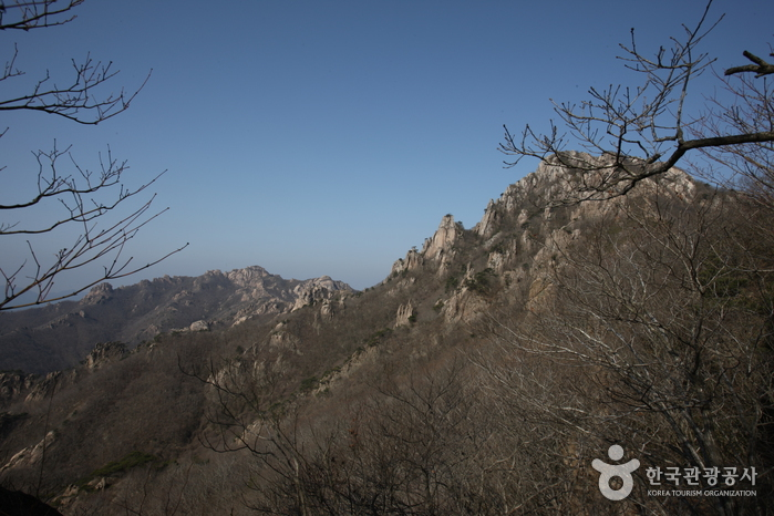 Wolchulsan National Park ()