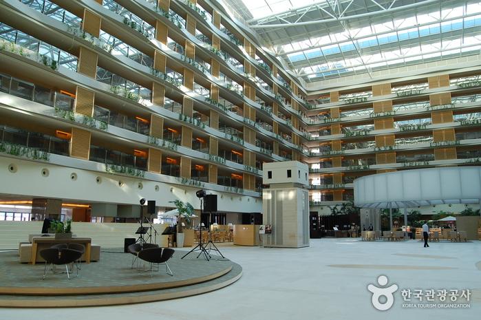 济州海比奇酒店(해비치호텔)