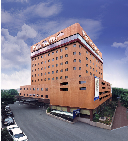 Prado Hotel (호텔프라도)