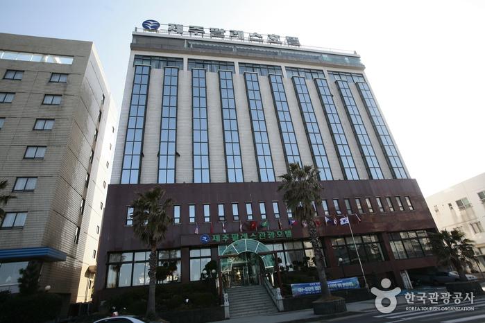 Jeju Palace Hotel (제주팔레스호텔)