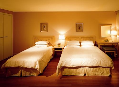Haevichi Hotel & Resort (해비치호텔&리조트)