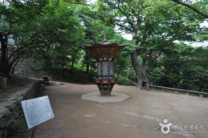 傳燈寺(江華)(전등사(강화))45